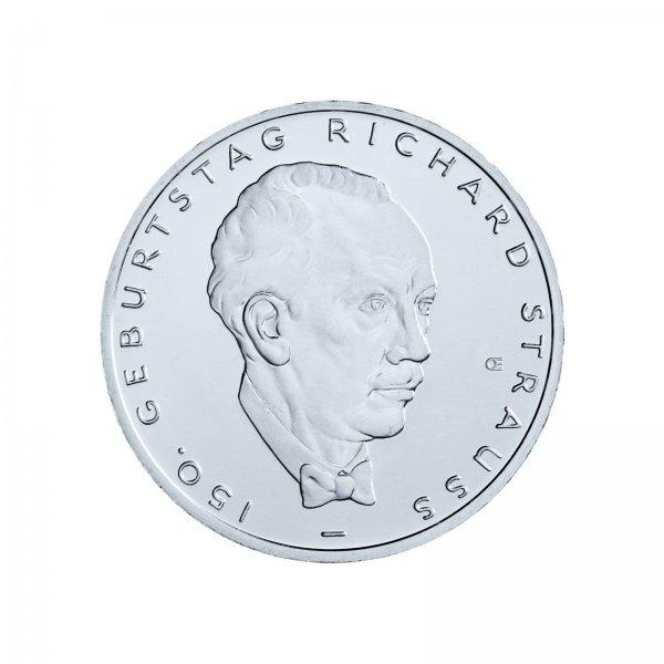 Tauschaktion 10€ Sondermünze zum Nennwert und weitere!