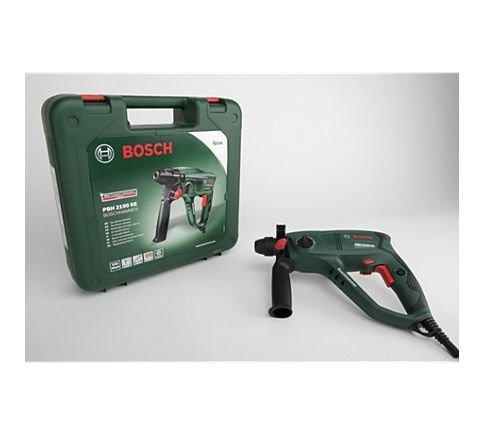 Bosch PBH 2100 RE Bohrhammer für 65€ statt 84€ (idealo), zusätzlich Qipu möglich