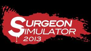 Surgeon Simulator 2013 für 2,49€ @ Humble Bundle