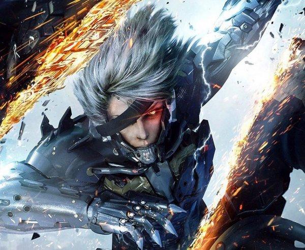 [STEAM] Metal Gear Rising - Revengeance für 5,76€ @nuuvem