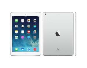 Apple iPad Air 16GB WiFi silber, 331,42 € @Meinpaket