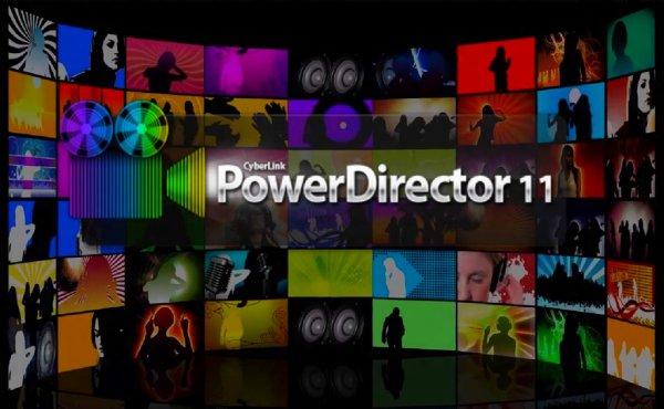 Cyberlink PowerDirector 11 kostenlos (Normalpreis ca. 40 Euro)