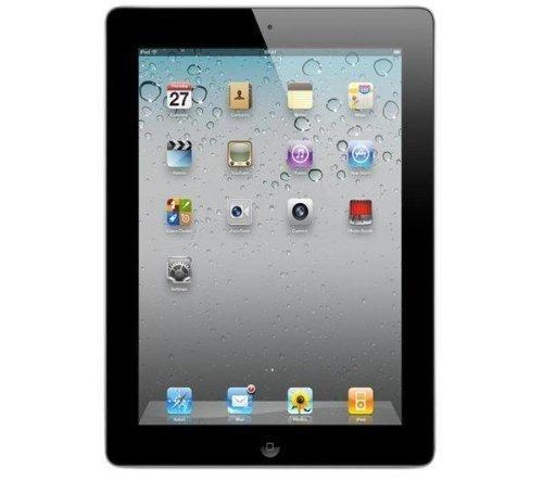 Apple iPad 2 Wi-Fi + 3G 16 GB schwarz - 279€ - Cyberport - Deal der Woche - Versandkostenfrei