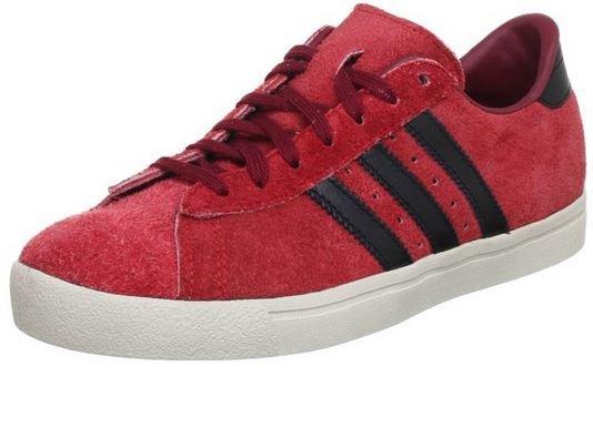 adidas Originals GREENSTAR LEDER Herren Sneaker