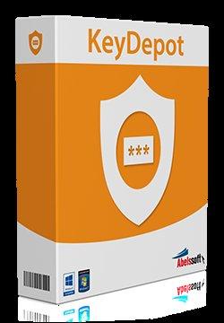 Keydepot - Passwort Manager (77% Rabatt)