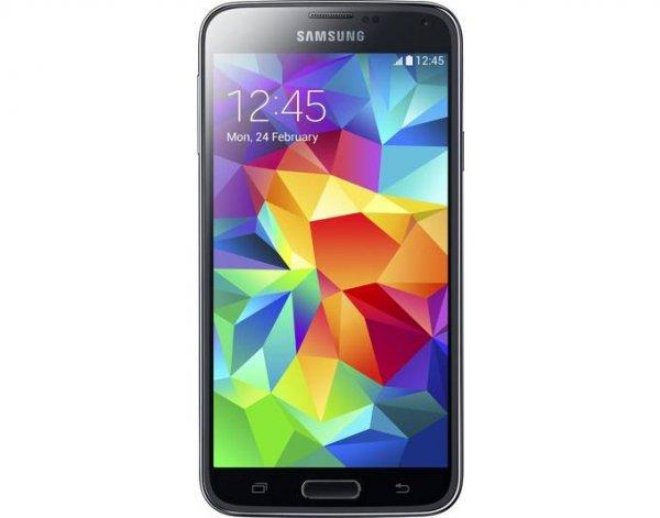 Samsung Galaxy S5 G900F schwarz 16GB für 455€ bei Meinpaket OHA BOHA!