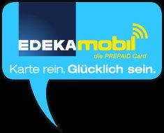 EDEKA mobil: Prepaid-Simkarte mit mindestens 25€ Startguthaben für 9,99€ (für PSN nutzbar)