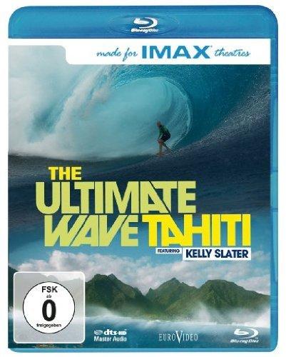 IMAX: Ultimate Wave Tahiti Blu-Ray @amazon.de/prime €4,97( Kostenlose Lieferung ab EUR 20)