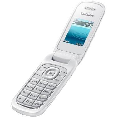 [AT-METRO] Samsung E1270 für 6 €
