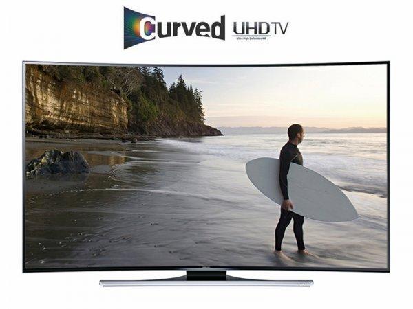 WTF? Samsung UE 55 HU 8290 für 1499.- @ Media Markt Neubrandenburg