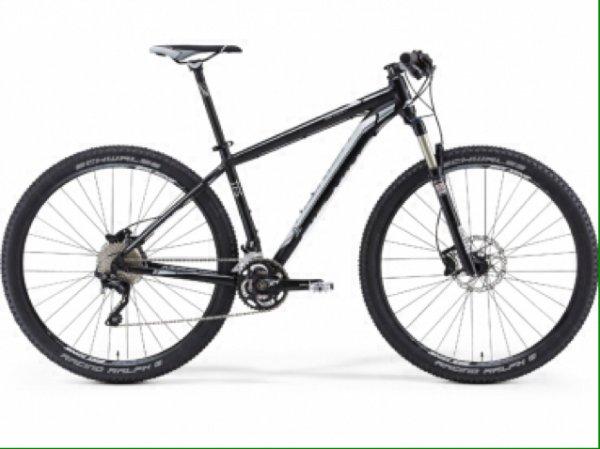 Merida Big Nine TFS XT Edition (2014)  - Mountainbike 23 Zoll MTB Hardtail - 958,95 Euro inkl. Versand bei cycletec.de - UVP: 1.249 Euro