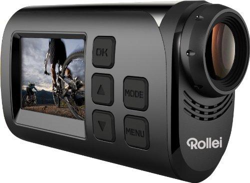 Rollei S30 WiFi Actioncam für 77€ @ Saturn Onlineshop