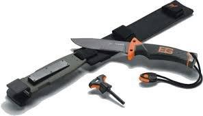Gerber Bear Grylls Messer Ultimate mit Kombiklinge, GE31-000751