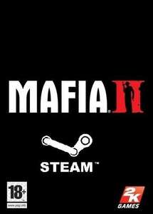 Mafia 2 PC für 4,99 Euro [@steam @gamersgate]