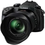 Panasonic LUMIX DMC-FZ1000 - Bridgekamera mit 4K-Video