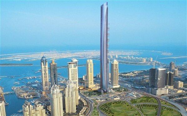 Hin- und Rückflug nach Dubai fliegen – ab € 215,91