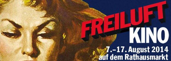[Hamburg] Kostenloses Kino auf dem Rathausmarkt