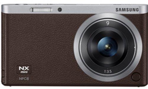 Samsung NX Mini + Galaxy Tab 7.0 bei ebay WOW für 349,-- statt 385,95€