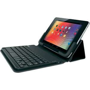 "Belkin Cover + Bluetooth Tastatur (7"" Tablets) ab 25€ @Conrad"