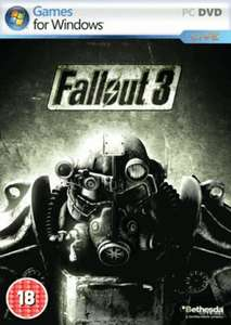 [Steam Key] Fallout 3 / New Vegas für je ca. 3,12€  @ Game.co.UK