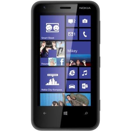 Nokia 620 für 99€ inkl. VSK @cyberport
