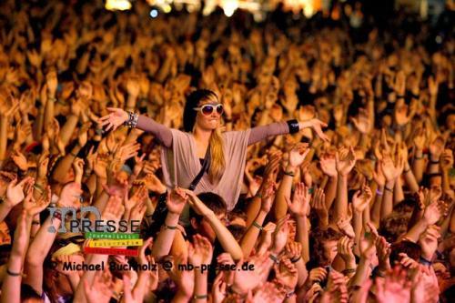 [Deal ausverkauft] Chiemsee Reggae Summer: 2 Tickets statt 158€ nur 110€ bei egoFM