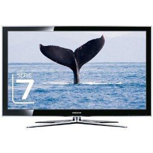 "[Warehouse Deals] Samsung LE46C750 46"" 3D LCD Fernseher 200Hz inkl. 3D-Brille"