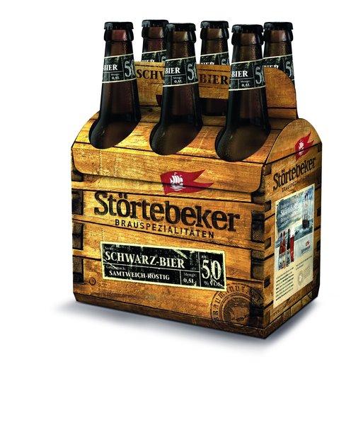 Sechser-Pack Störtebeker + Glas für 0,48 € [Lokal]