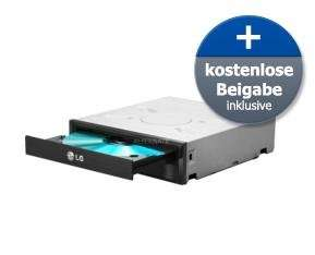 LG Blu-Ray Brenner BH16NS40 retail inkl. gratis Rohlinge (20 Stk.) rechnerisch 63,87€ - Shopfehler?