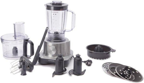 Kenwood FPM 250 Kompakte Küchenmaschine 750 Watt für 49€ @ Saturn.de
