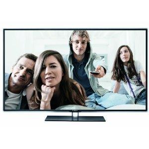 [WHD]5x Samsung UE46D6500VSXZG 116 cm (46 Zoll) 3D-LED-Backlight-Fernseher (Full HD, 400Hz CMR, DVB-T/C/S2, CI+) schwarz