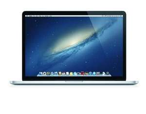 "Apple MacBook Pro 15,4"" Retina 2,3 GHz i7 16 GB 512 GB SSD GT750 (ME294D/A) für 2099  Cyberport"