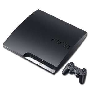 Sony PlayStation 3 Slim 320GB PS3 [@ebay]