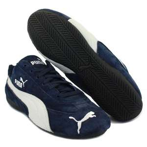 Puma Speed Cat SD Sneaker