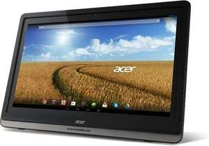 "[LOKAL Ahrensburg] Acer 24"" All in One DA241HL Full HD Android 4.2.1 *refurbished*"