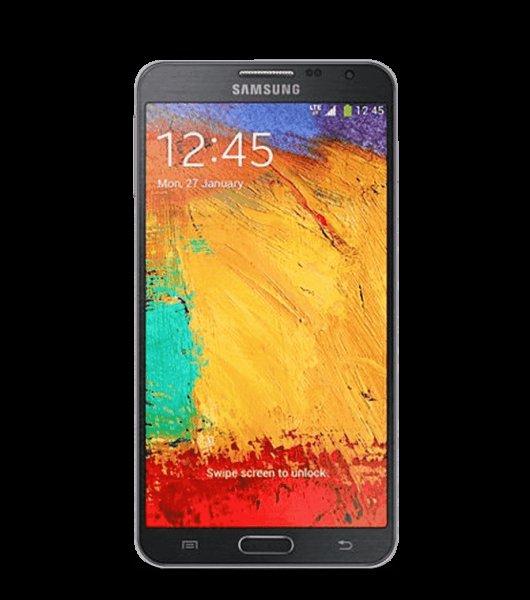 Samsung Galaxy Note 3 Neo schwarz