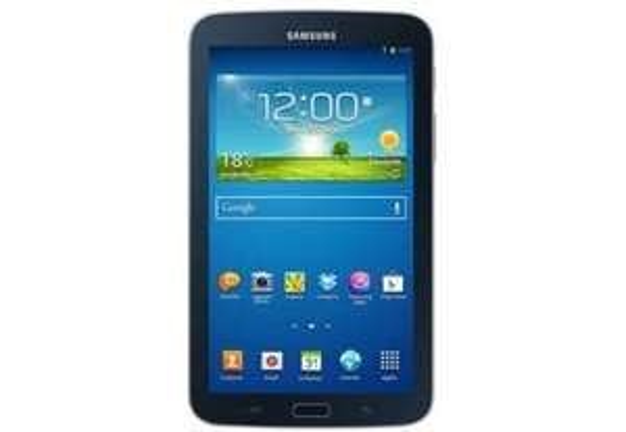 Samsung GALAXY Tab 3 7.0 WiFi SM-T210 - Schwarz