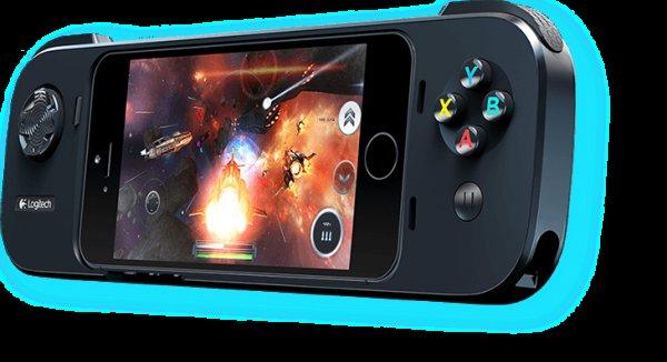 [Logitech.com] Gaming-Produkt kaufen & Powershell Controller gratis erhalten