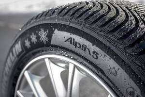 Michelin 205/55 R16 91H Alpin A5 Winterreifen