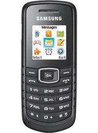 Samsung E1080w für 6,90 €