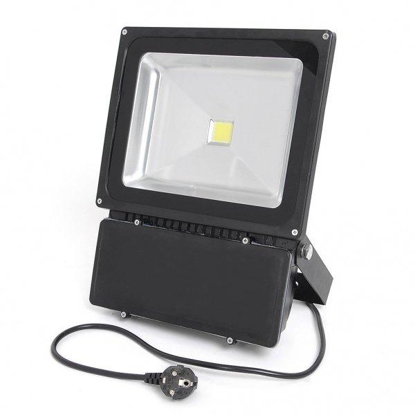 [Amazon] 100W warmweiss LED Strahler mit Stecker nur 29,99€ inkl. Versand