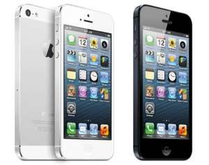 Apple iPhone 5 32 GB Smartphone @meinpaket.de