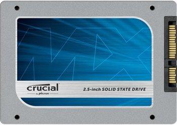 """Crucial SSD 2,5"""" 128 GB """"MX100"""" für 51,94€ @ZackZack"""