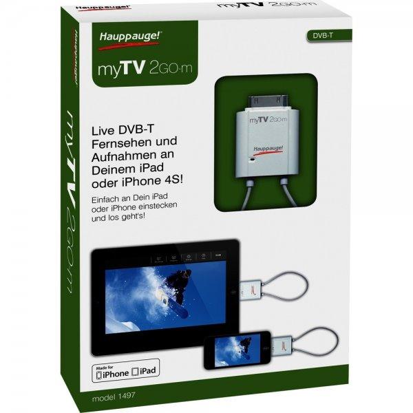 Hauppauge Video-/TV-Karte myTV 2GO-m bei Olano im Rakuten Summer Sale