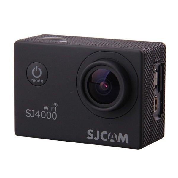 GoPro Alternative SJ4000 Wifi für nur 99,- Euro inkl. Versand/Zoll/Steuern