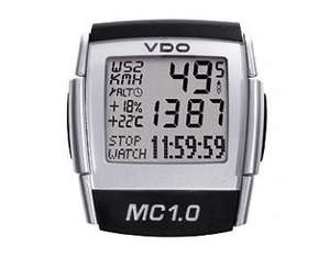 VDO MC 1.O Bikecomputer