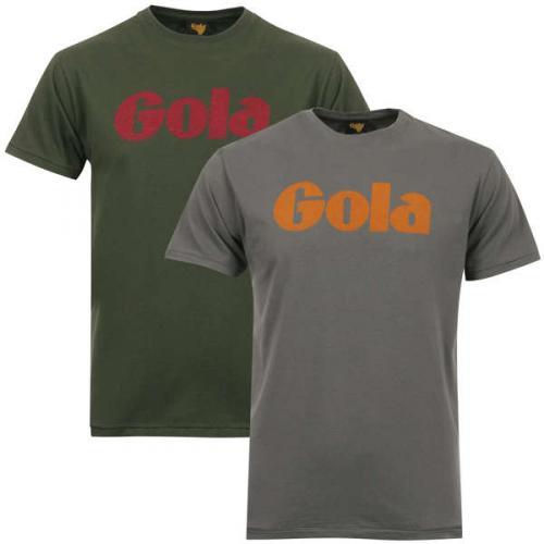 2 x Gola T-Shirt für ca.11,40 € incl.Versand
