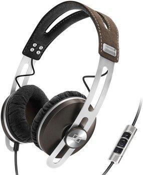 Sennheiser MOMENTUM On-Ear Kopfhörer ohraufliegend braun 100,41€ bei Cybeport