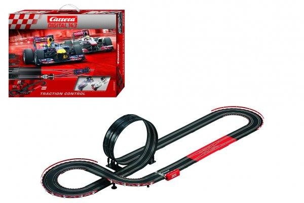 [offline] Carrera DIGITAL 143 - Traction Control 40022 @ Metro