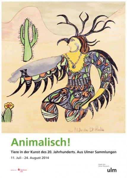 [Lokal] Eine Woche lang FREIER EINTRITT (Ulmer Museum + Kunsthalle Weishaupt)